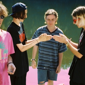 Interview// Swim Deep