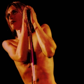 Iggy & The Stooges 'Raw Power': The Greatest Punk Album Of AllTime?