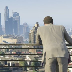 Know The Score: The Music Of Grand Theft Auto V