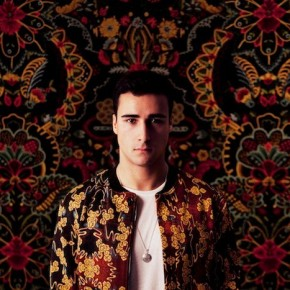 Stream Ben Khan's debut official release