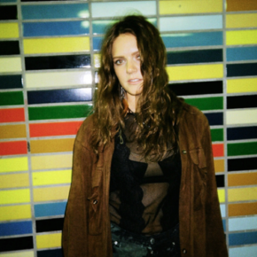 Next Wave: Tove Lo