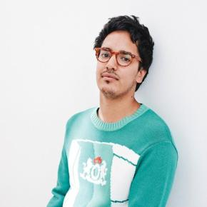 Next Wave: Luke Sital-Singh