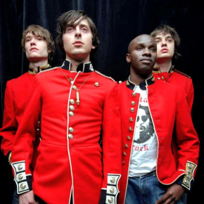 The Week In Music – Bob Dylan, The Libertines, Sam Smith, The Horrors… Listen now