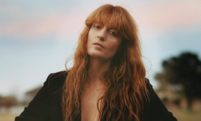 This Week In Music – Florence + The Machine,Kanye West, Beck, Chemical Brothers… Listen