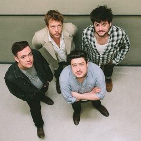This Week In Music – Mumford & Sons, Kanye West, Macca & Rihanna, Prince… Listen