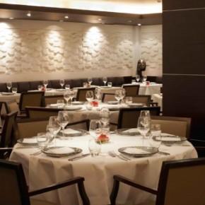 Restaurant Review –Benares