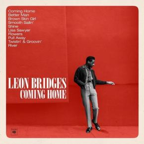 Album Review: Leon Bridges – Coming Home