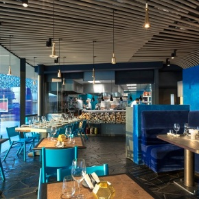 Restaurant Review – Craft London