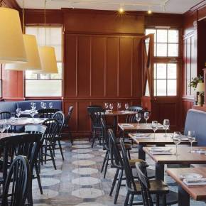 Restaurant Review – TheRichmond