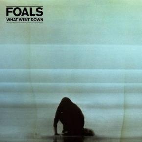 Album Review: Foals – What WentDown