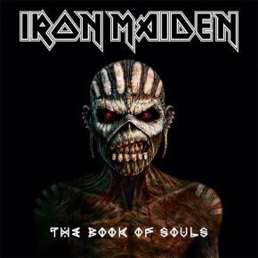 Album Review: Iron Maiden – The Book of Souls