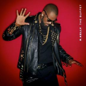 Album Review: R Kelly – The Buffet