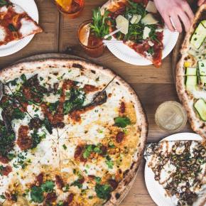 Restaurant Review – Homeslice, OldStreet