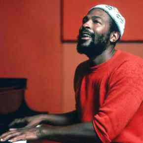 Marvin Gaye – 10 of the best
