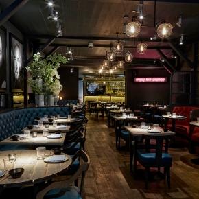 Restaurant Review – Black Roe Poke Bar andGrill