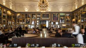 The Most Stylish Restaurants in London