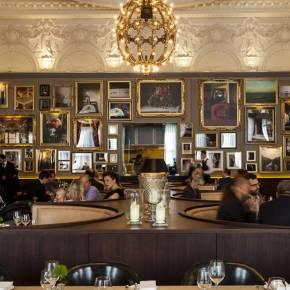 The Most Stylish Restaurants inLondon