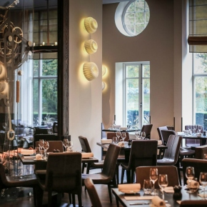 Restaurant Review – Dinner by HestonBlumenthal