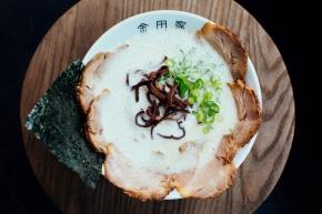 Restaurant Review – Kanada-Ya,Piccadilly