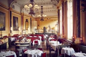Restaurant Review – The GilbertScott