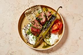 Restaurant Review –Yosma
