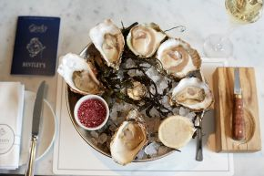 Restaurant Review – Bentley's Oyster Bar &Grill
