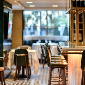 Restaurant Review – IlPampero