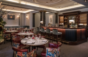 Restaurant Review – The Game Bird at TheStafford