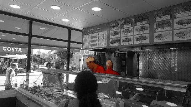Archway-Kebab