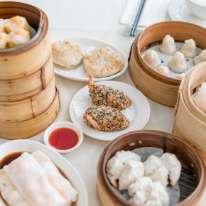 Exploring regional Chinese cuisine at Dumplings'Legend