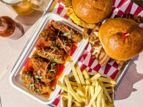 Vive le fried chicken revolution: in search of the perfect fried chicken