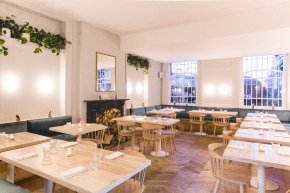 Restaurant Review: Coal Rooms, Peckham
