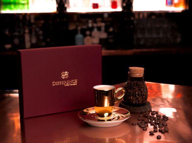 Difference Coffee Panama Geisha