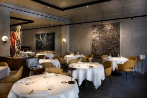 Restaurant Review: The Square