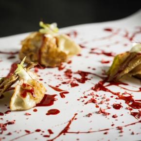 Restaurant Review: Street XO,London