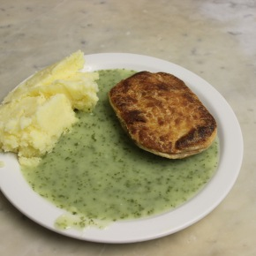 Where to Eat Pie and Mash in London