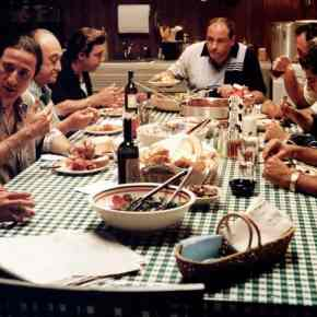 A celebration of food: The Sopranos and its untouchable culturalimpact