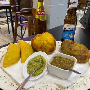 Eater London: The Best Restaurants in NewCross